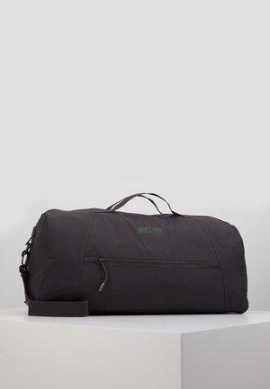 MIDI DUFFEL - Sports bag - jet gray/iridescent