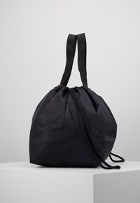 Under Armour - MEGA TOTE SET - Sports bag - black - 2