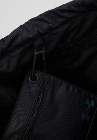 Under Armour - MEGA TOTE SET - Sports bag - black - 9
