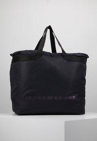Under Armour - MEGA TOTE SET - Sports bag - black - 6