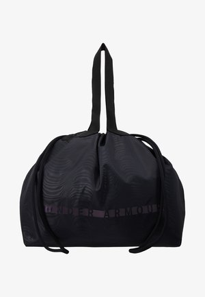 MEGA TOTE SET - Sports bag - black
