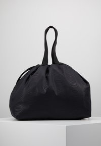 Under Armour - MEGA TOTE SET - Sports bag - black - 3