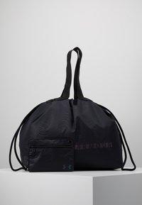 Under Armour - MEGA TOTE SET - Sports bag - black - 5