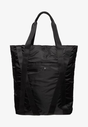 ESSENTIALS ZIP - Sporttas - black
