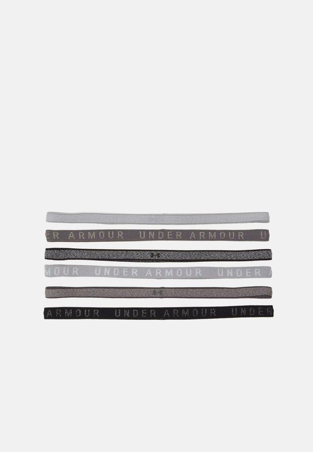 MINI HEADBAND 6 PACK - Accessoires - Overig - overcast gray