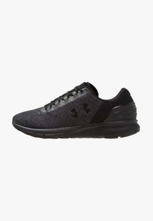 CHARGED ESCAPE 2 - Neutral running shoes - black