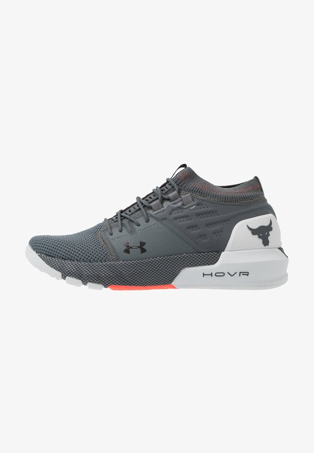 PROJECT ROCK 2 - Scarpe da fitness - pitch gray/halo gray