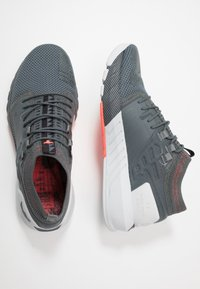 Under Armour - PROJECT ROCK 2 - Obuwie treningowe - pitch gray/halo gray - 1