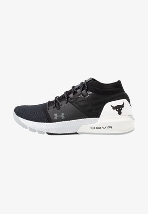 PROJECT ROCK 2 - Zapatillas de entrenamiento - black/white