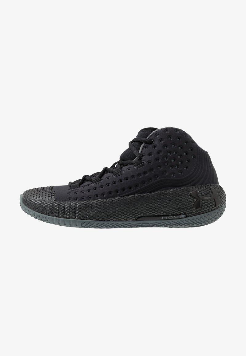 Under Armour - HOVR HAVOC 2 - Zapatillas de baloncesto - black