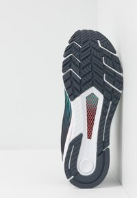 Under Armour - HOVR VELOCITI 2 - Neutral running shoes - wire/teal rush - 4