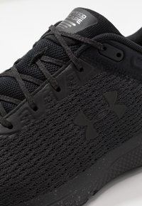 Under Armour - CHARGED ESCAPE 3 - Chaussures de running neutres - black - 5