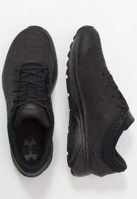 Under Armour - CHARGED ESCAPE 3 - Chaussures de running neutres - black - 1