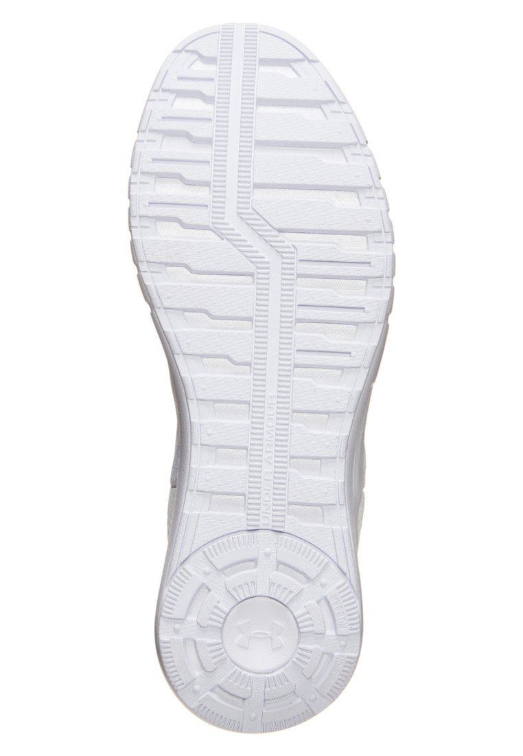 Under Neutres Micro PursuitChaussures White De Running Armour G e29WHIYED