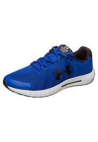Under Armour - UA MICRO G PURSUIT BP - Zapatillas de running neutras - royal - 2