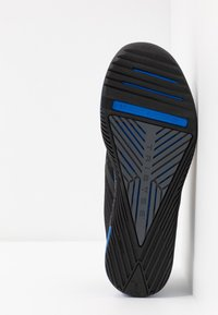 Under Armour - TRIBASE THRIVE - Scarpe da fitness - black/versa blue/pitch gray - 4