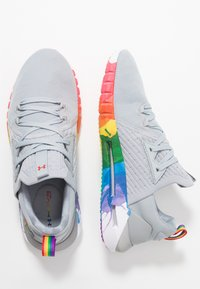 Under Armour - HOVR SLK EVO X PRIDE - Neutral running shoes - multicolor - 1