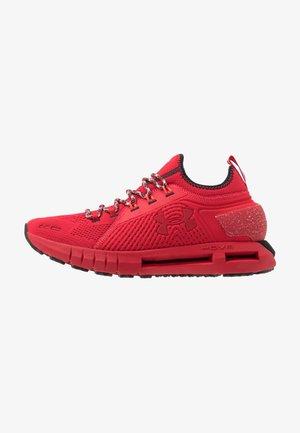 HOVR PHANTOM SE TREK - Zapatillas de running neutras - red/black