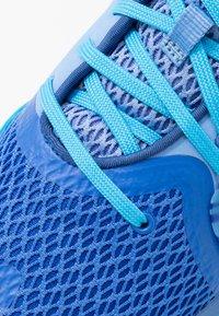 Under Armour - SPAWN 2 - Scarpe da basket - versa blue/water/american blue - 5