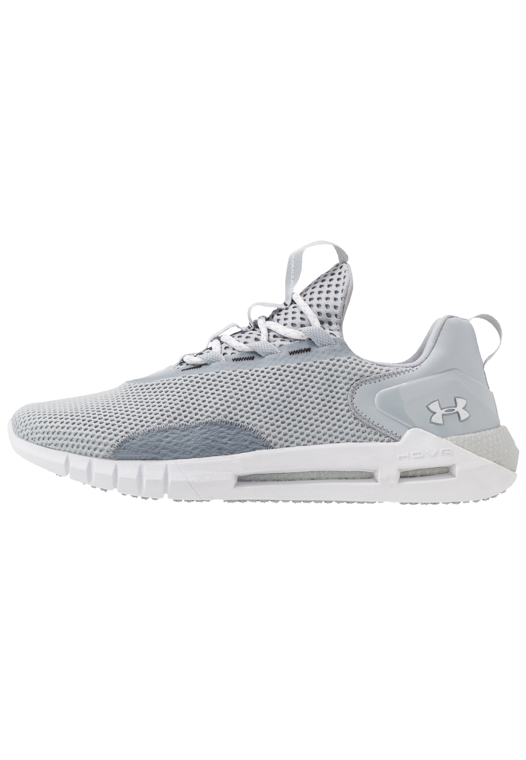 Under Armour Hovr Strt - Neutrala Löparskor Mod Gray/white
