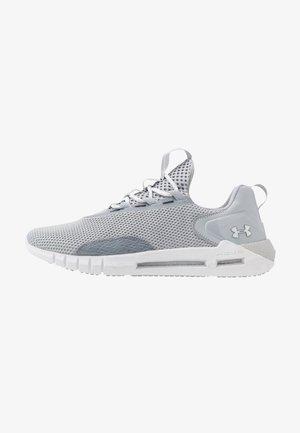 HOVR STRT - Zapatillas de running neutras - mod gray/white