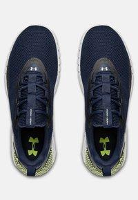 Under Armour - HOVR STRT - Neutral running shoes - dark blue - 0