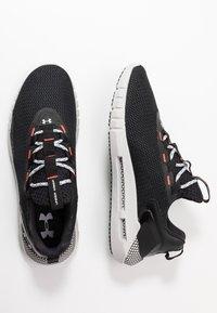 Under Armour - HOVR STRT - Chaussures de running neutres - black/halo gray - 1