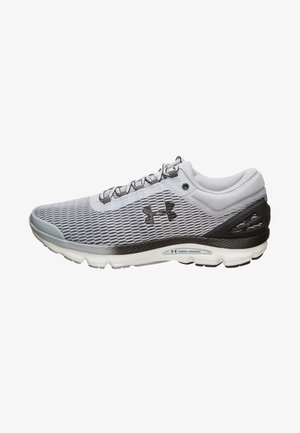 CHARGED INTAKE - Neutral running shoes - against gray