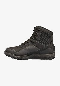 Under Armour - UA VALSETZ RTS 1.5 4E - Hiking shoes - black - 0