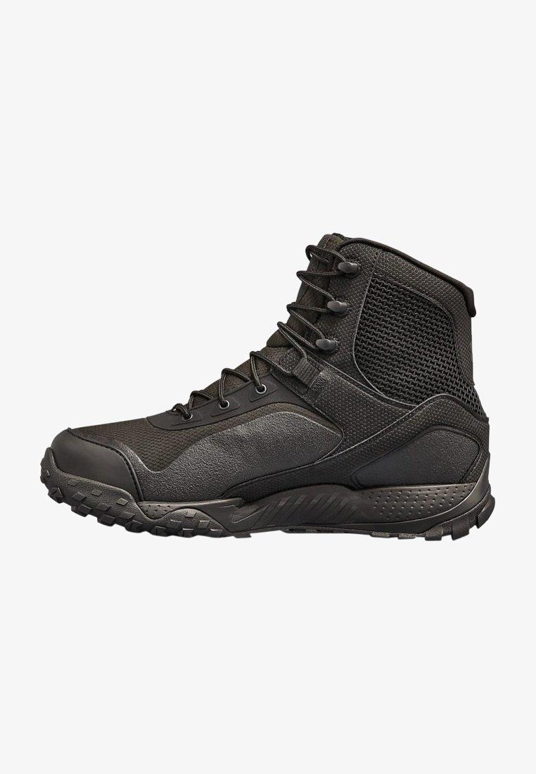 Under Armour - UA VALSETZ RTS 1.5 4E - Hiking shoes - black