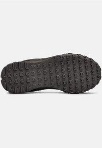 Under Armour - UA VALSETZ RTS 1.5 4E - Hiking shoes - black - 3