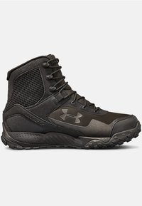 Under Armour - UA VALSETZ RTS 1.5 4E - Hiking shoes - black - 4