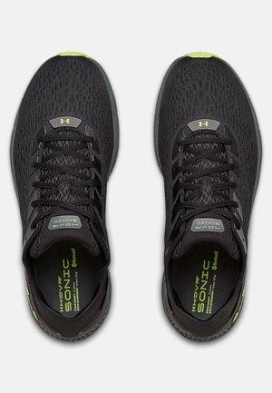 HOVR SONIC  - Stabilty running shoes - black