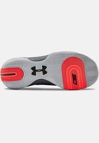 Under Armour - UA SC 3ZER0 III - Basketball shoes - pitch gray - 2