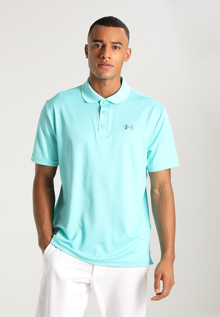Under Armour - PERFORMANCE - Funktionsshirt - tropical tide