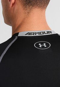 Under Armour - Print T-shirt - schwarz/grau - 4