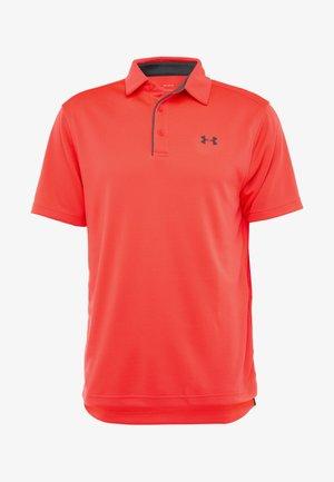 TECH - T-shirt de sport - beta red/pitch gray