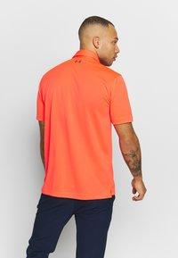Under Armour - TECH - Sports shirt - beta/pitch gray - 2