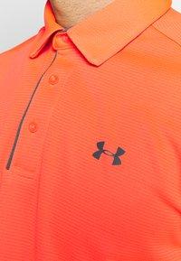 Under Armour - TECH - Sports shirt - beta/pitch gray - 4