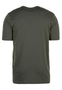Under Armour - T-shirt basic - baroque green - 1