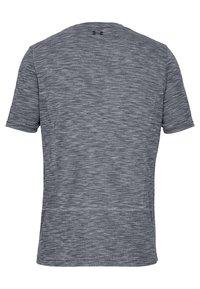 Under Armour - VANISH - Print T-shirt - grey - 1