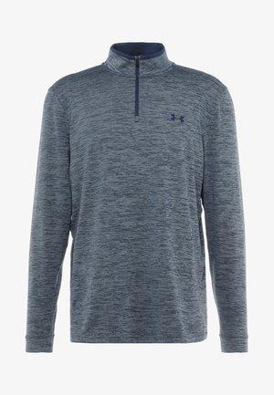 PLAYOFF 1/4 ZIP - Sports shirt - academy/academy