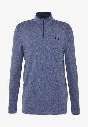 PLAYOFF 1/4 ZIP - T-shirt de sport - blue ink