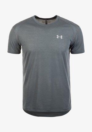 STREAKER - T-shirt print - grey