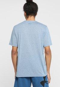 Under Armour - SIRO - T-shirt print - thunder - 2