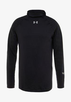 SELECT SHOOTING - Sportshirt - black/silver