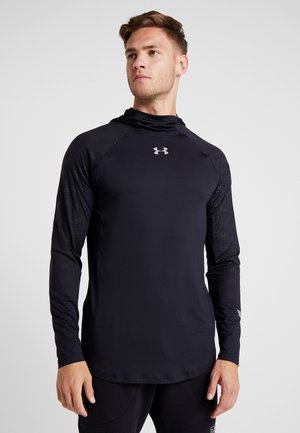 SELECT SHOOTING - Sportshirt - black/silver