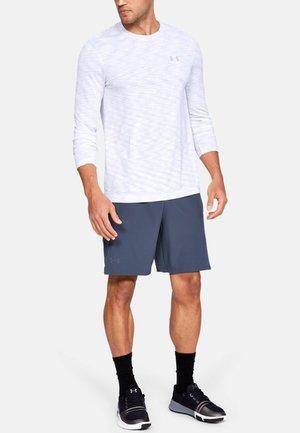 SIPHON LS - Sports shirt - white
