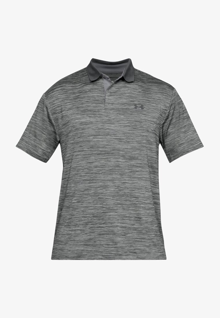 Under Armour - Funktionsshirt - dark grey