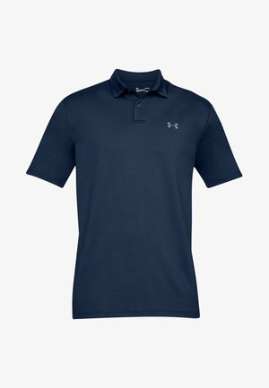 PERFORMANCE POLO 2.0 - Pikeepaita - blue